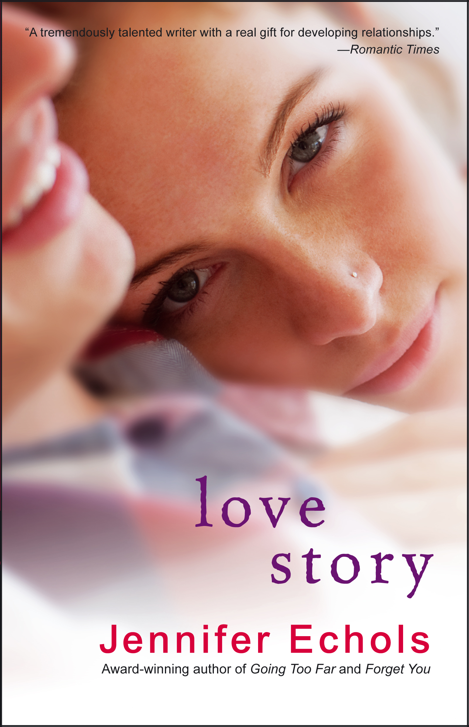 ... 2011; $11.00), a provocative and powerful story of teen romance, ...