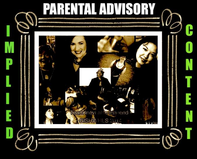 148- Parental Advisory Album
